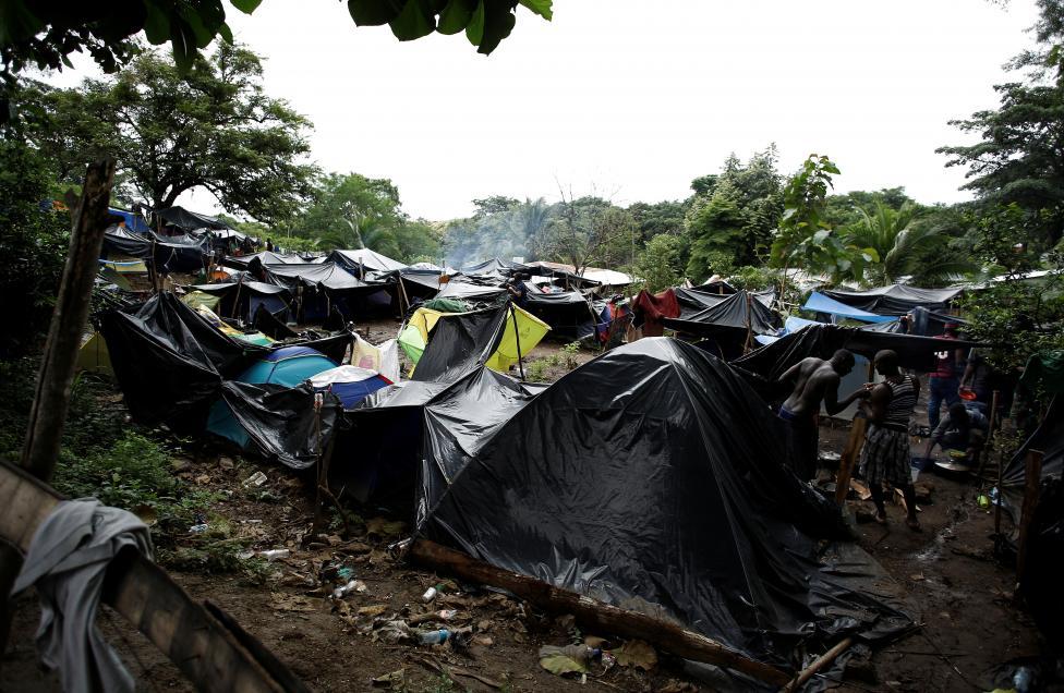 Застрявшие в Коста-Рике