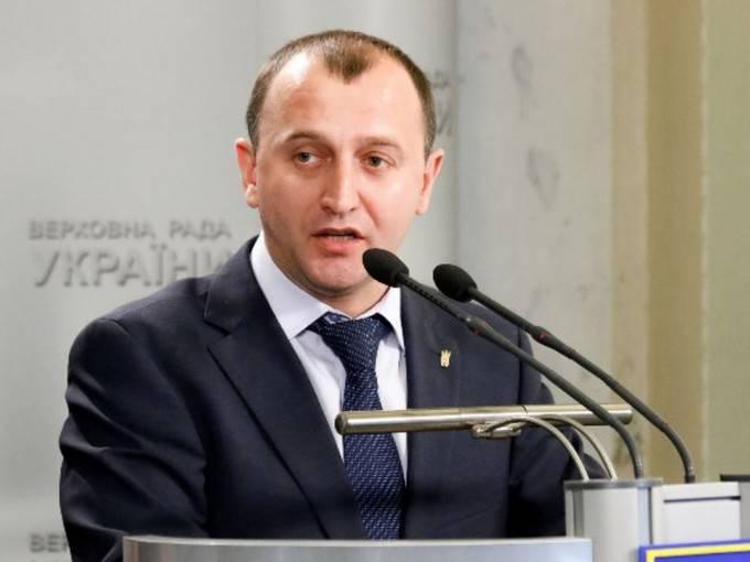 Юрий Сиротюк: Новый генплан Киева нужно принять на референдуме
