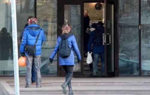 Фабрика путинских шавок: С ольгінських троллей попытаются сорвать маску в суде - BBC