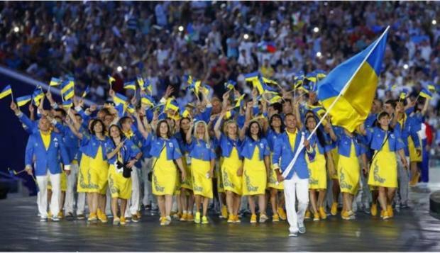 Триумфальный прыжок: Украина на Олимпиаде с 33-го оказалась на 21-м месте