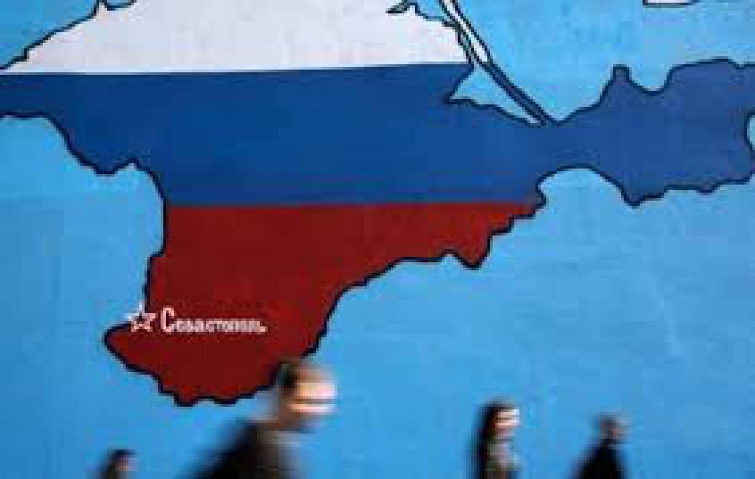 Оккупированный Крым в этом году посетили всего 800 тыс. туристов, - экс-министр курортов Лиев