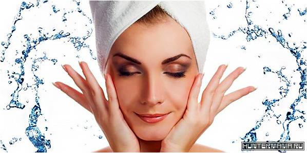 Как правильно ухаживать за кожей лица, 6 мифов об умывании