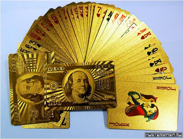 Самые дорогие аксессуары для игры в казино