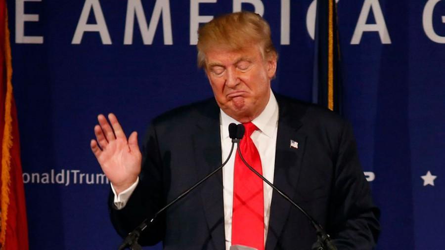 Трамп депортирует нелегалов, совершивших правонарушения натерритории США