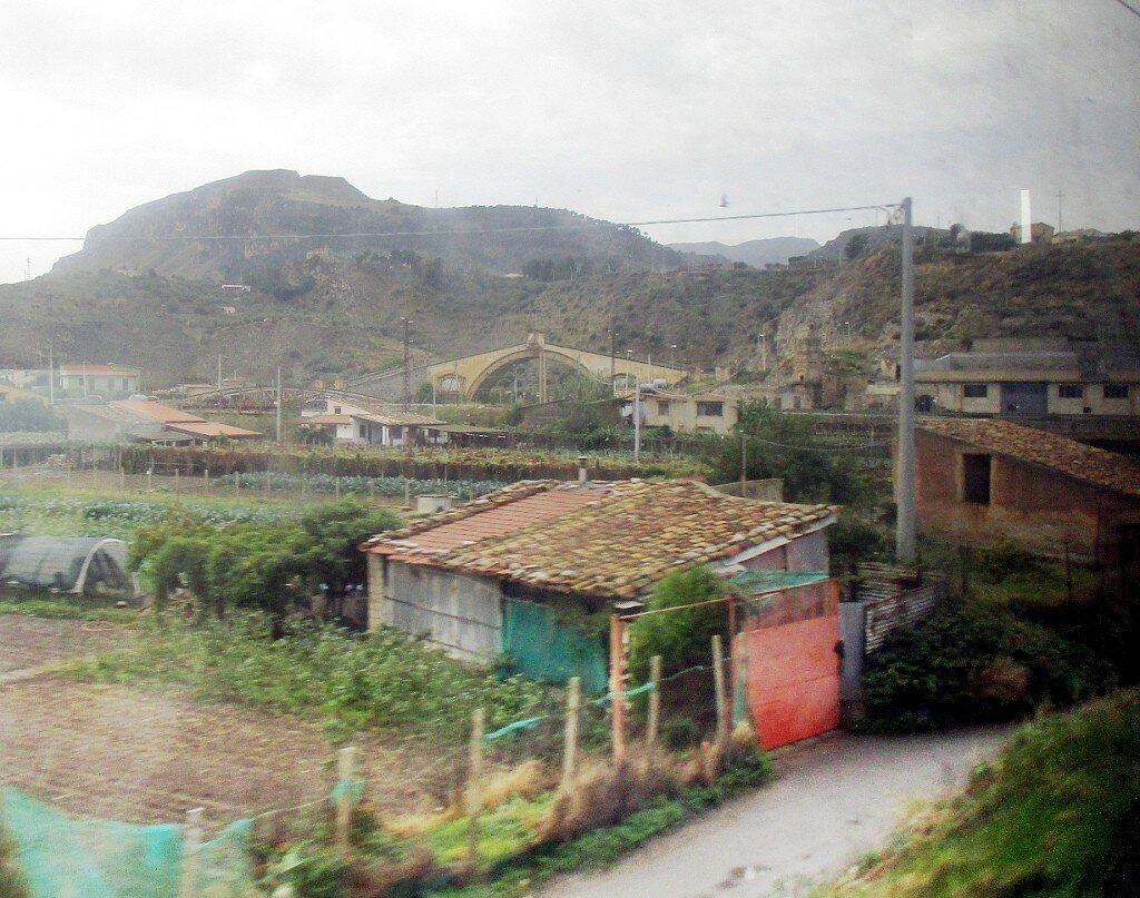 The Neighborhood Of Palermo