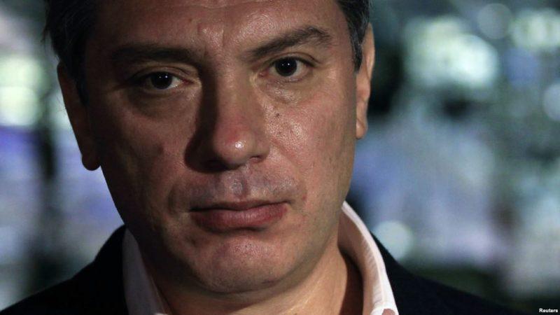 Суд опроверг рассмотрение дела обубийстве Немцова присяжными