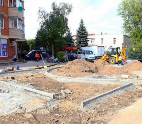 Монумент героине Инны Чуриковой откроют вПодмосковье