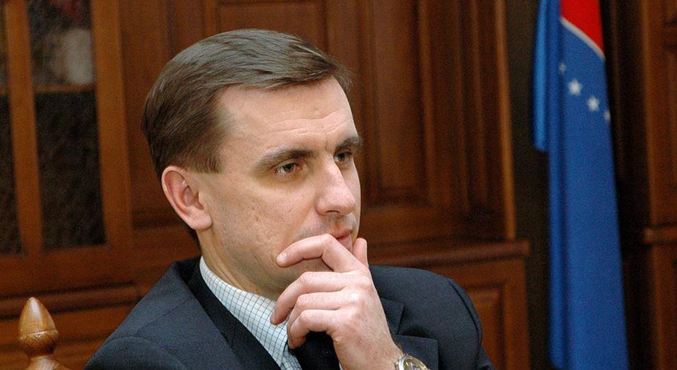 Украинская сторона вМинске выразила обеспокоенность подготовкой так называемых «праймериз» вОРДО