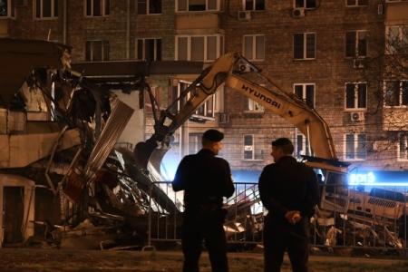 Собянин назвал 90% снесенных в столицеРФ киосков «теневым бизнесом»