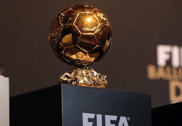 France Football может вновь начать вручать «Золотой мяч»