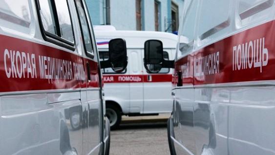 НаУрале 19 курсантов МВД госпитализировали ссострой кишечной инфекцией