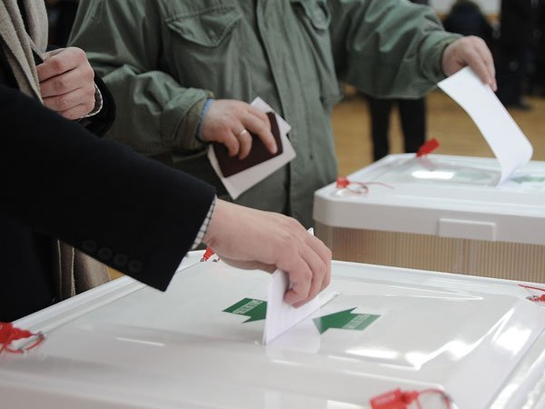 ВСПЧ пожаловались нанарушения навыборах в областях Российской Федерации