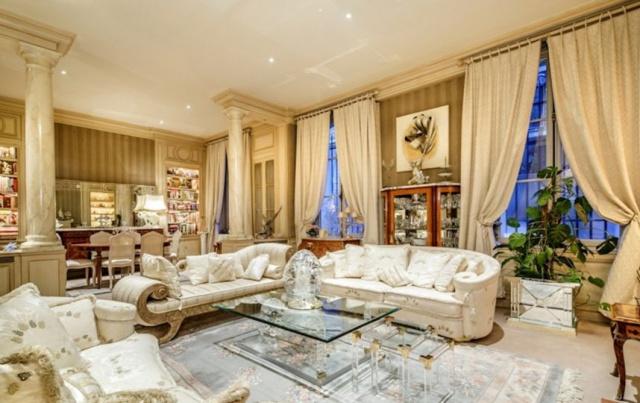 Москва практически вдвое понизит ставку налога для физлиц наторгово-офисную недвижимость