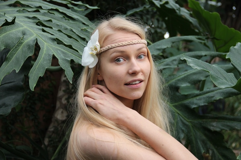 Артистка Екатерина Варченко впервый раз стала мамой