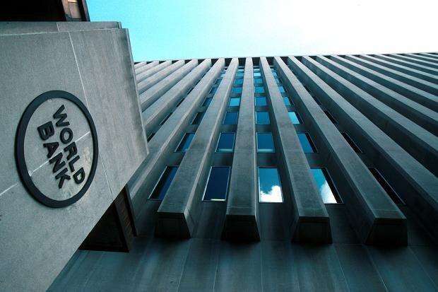 Всемирный банк снизил прогнозы поросту мирового ВВП на2017-2018 года