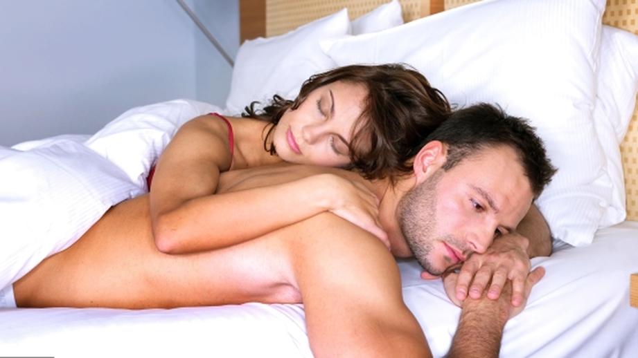 Секрет удачного брака: постоянный интим помогает укрепить отношения