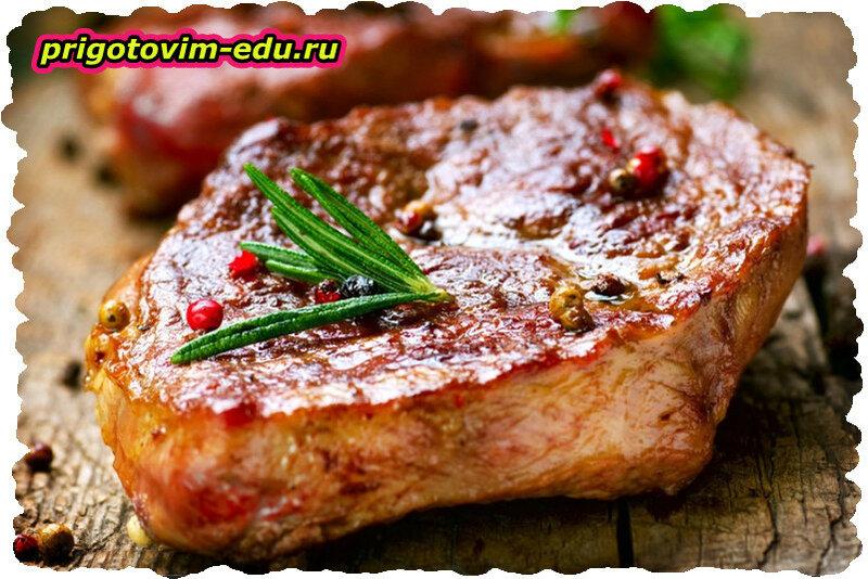 Мясо за несколько минут (советы и секреты)