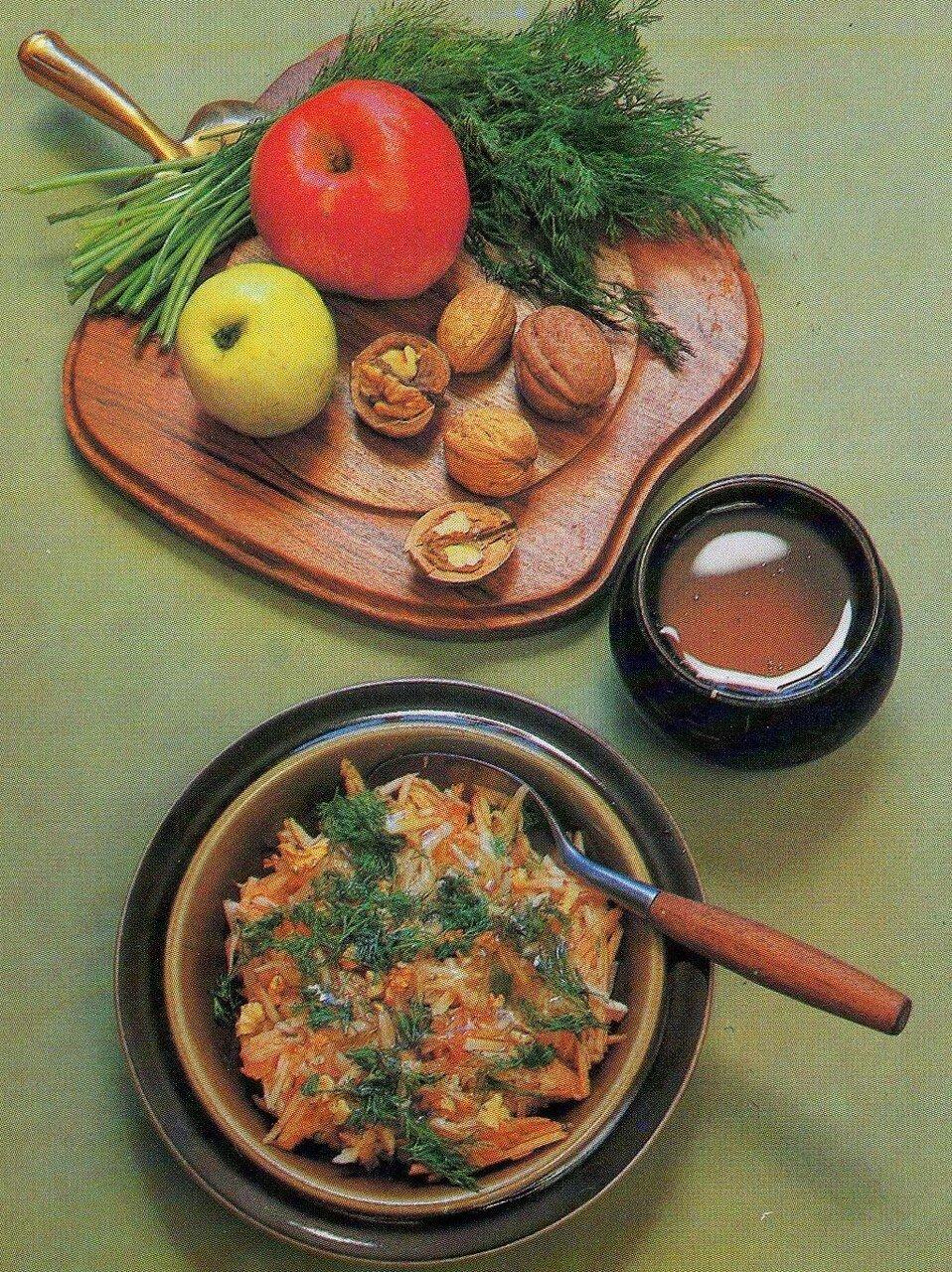 блюда советской кухни рецепты с фото медицине принято делить
