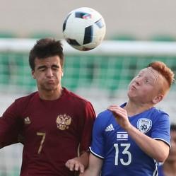 Долгожданная победа российской сборной на международном турнире памяти Валентина Иванова -