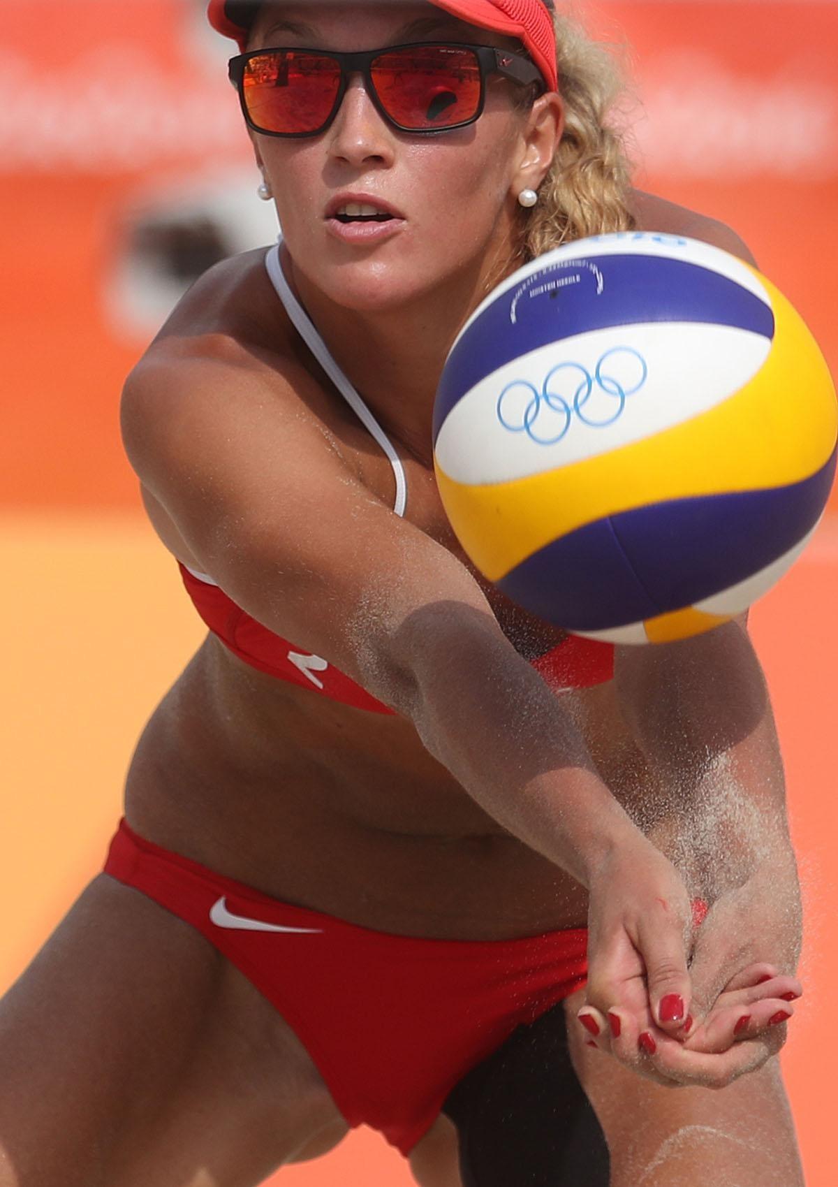 Девчонки с олимпийских игр
