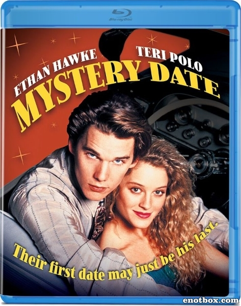 Таинственное свидание / Mystery Date (1991/HDTV/HDTVRip)