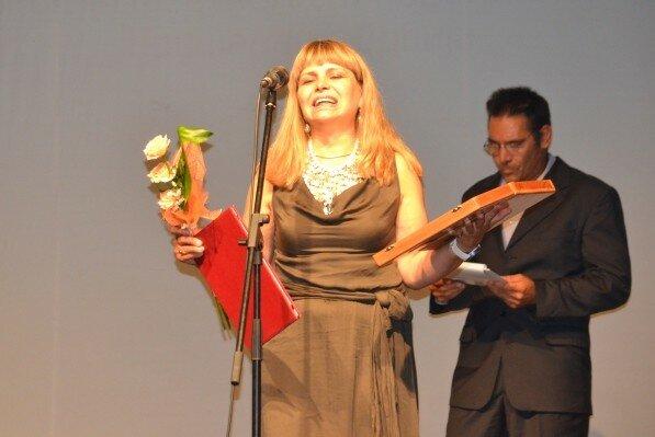Сербия, Крушевац, фестиваль Сильные духом