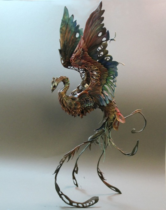 Creatures by Ellen June Jewett (32 pics)