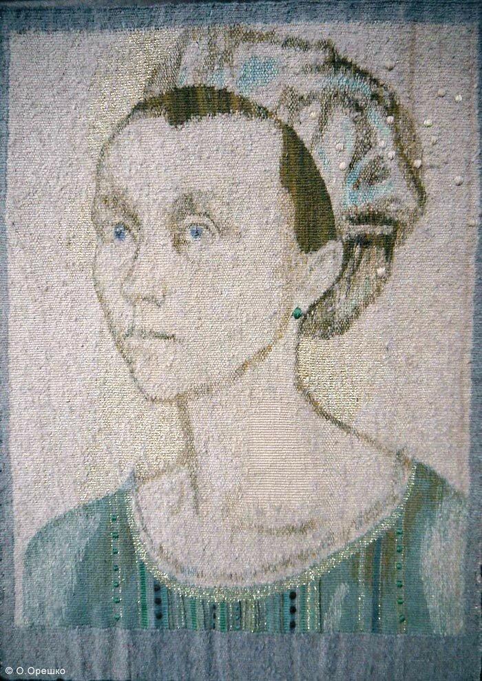 Ольга Орешко