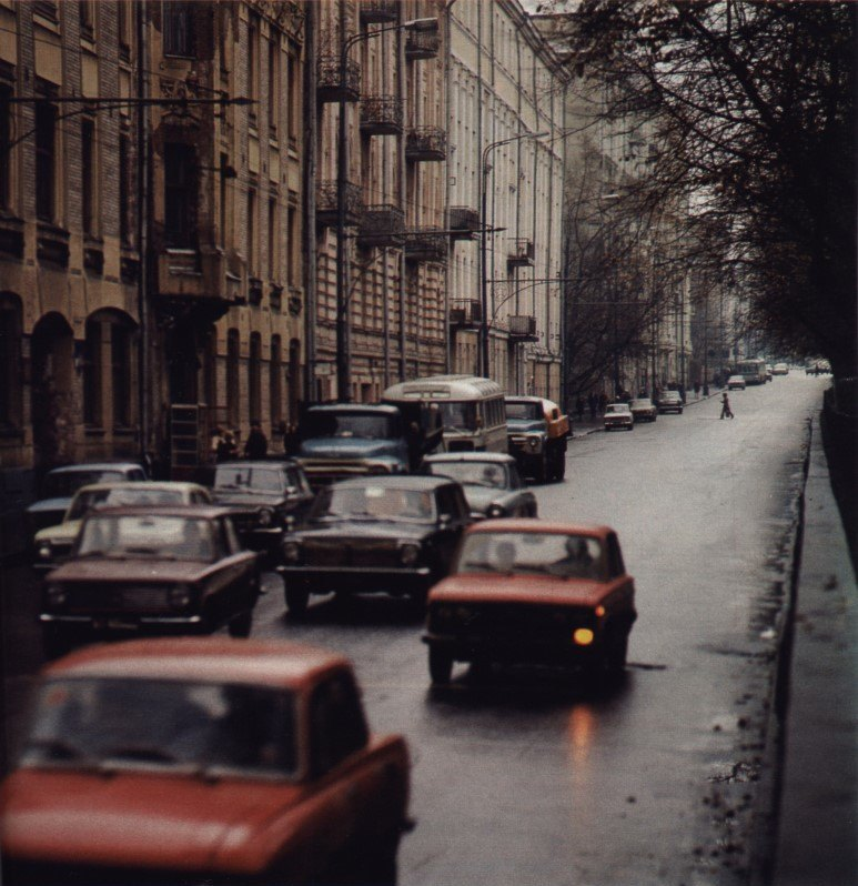 501679 На Гоголевском бульваре 1970-е.jpg