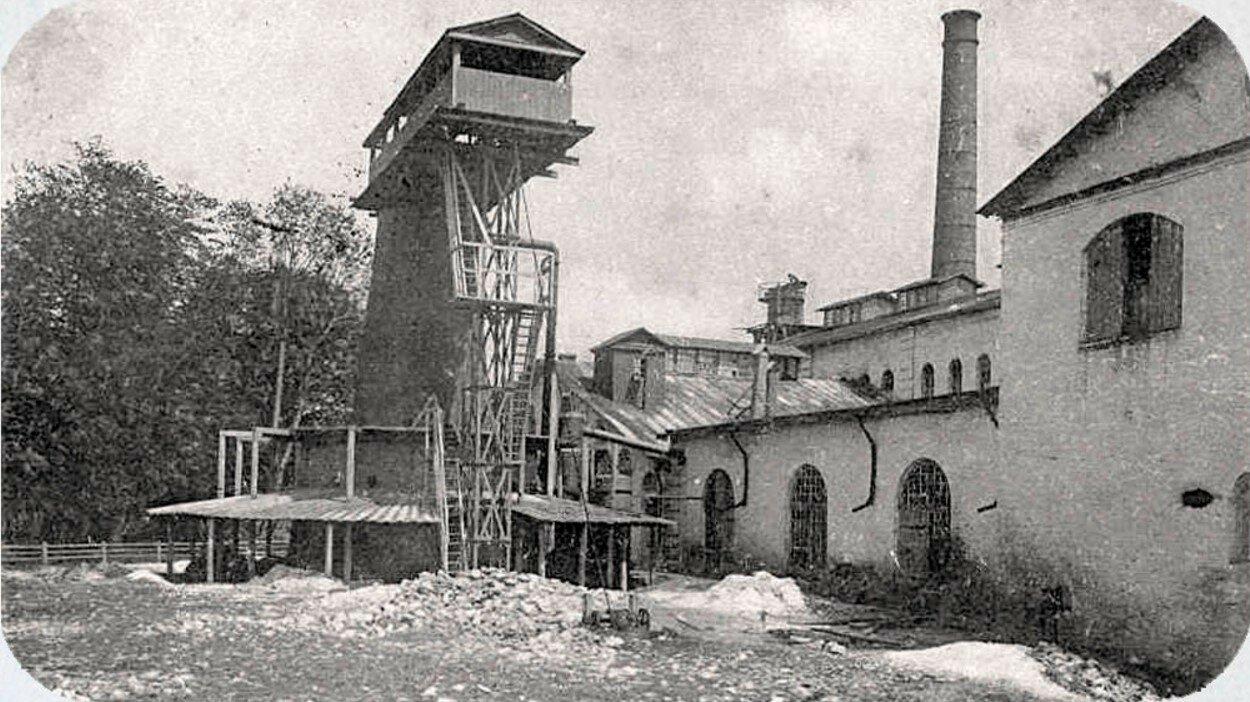 Завод графов Бобринских