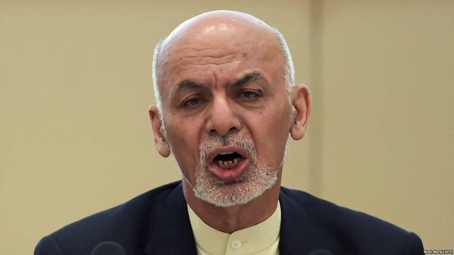 Афганский мирный процесс обсудят представители более 20 стран в Ташкенте