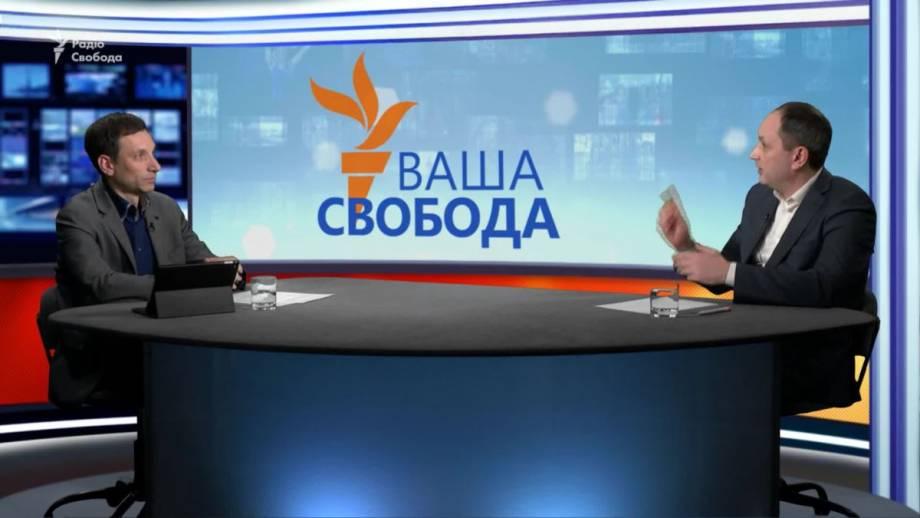 Есть возможность дожать Путина для ввода на Донбасс международной переходной администрации – Черныш