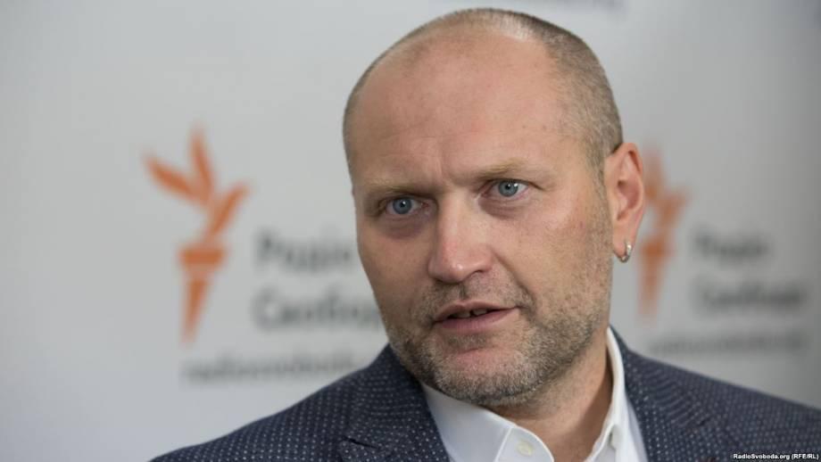 Если власть будет определять врагов Украины, это розвалюватиме страну – Борислав Береза