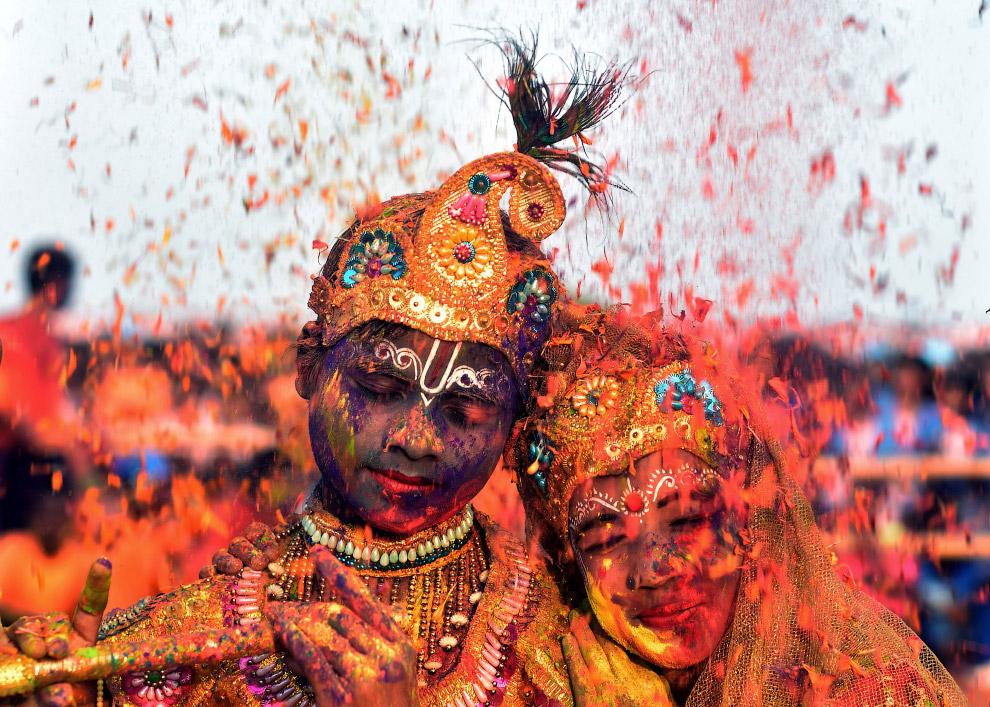 HD Индия фестиваль