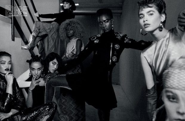 UNAPOLOGETIC by FABIO LEIDI and EMILY LEE for DESIGN SCENE