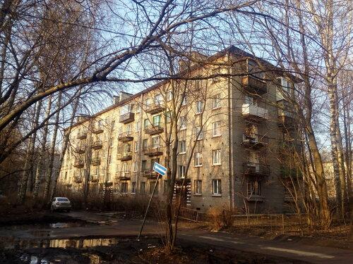 Дрезденская ул. 6к2