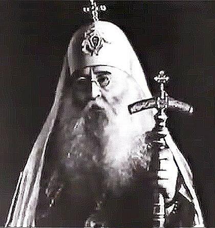 Великая страна СССР,церковь