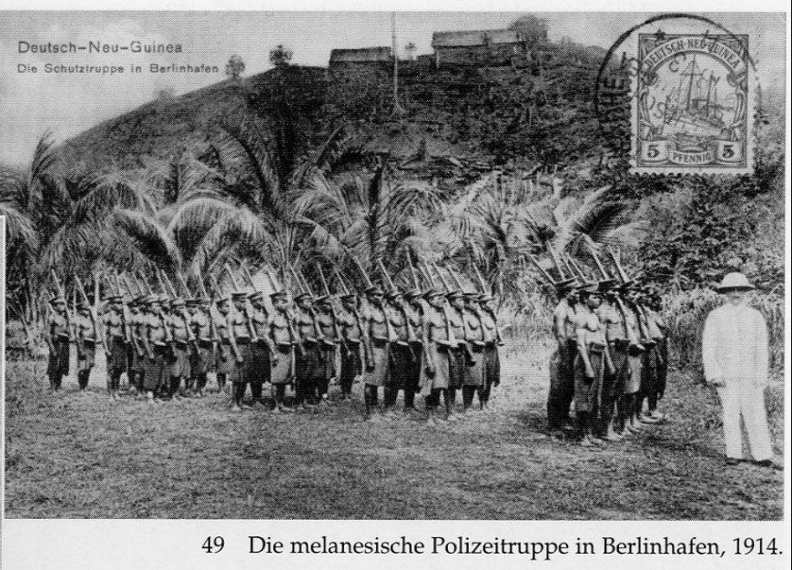 Polizeitruppe Berlinhafen - Polizeimeister Weinstein.jpg