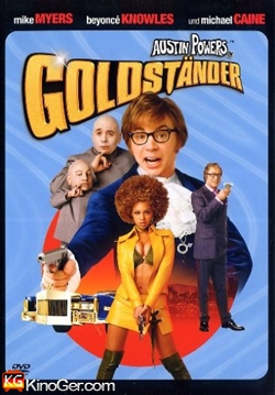Austin Powers in Goldständer (2002)