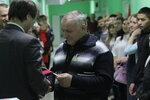 Почётный знак ДОСААФ Кривошея С.А..JPG