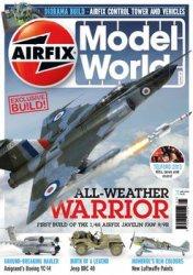 Журнал Airfix Model World №38