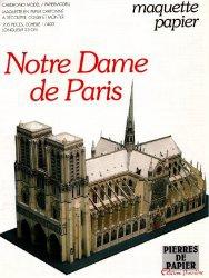 Журнал Notre Dame de Paris (Editions Pascaline)