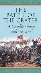 Книга The Battle of the Crater: A Complete History