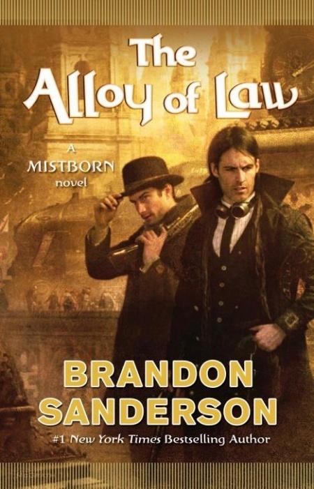 Книга « The Alloy of Law »