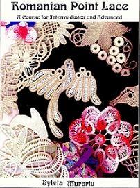 Журнал Журнал Romanian point lace.Sylvia Murariu
