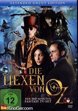 Die Hexen von Oz (2011)