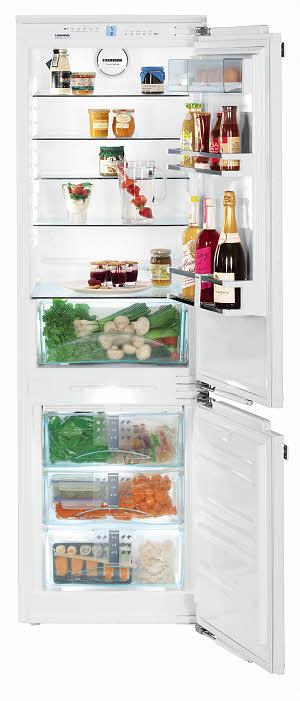 Liebherr встраиваемый холодильник