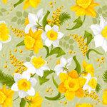Flower pattern (2) [преобразованный]