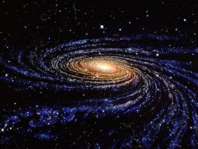 Вселенная по Ведам