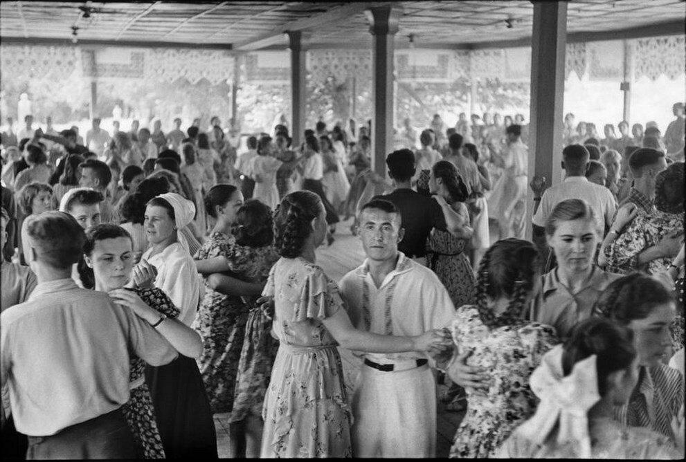 1954. Узбекистан. Ташкент